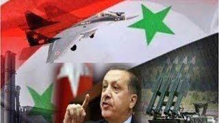 مسؤول إيراني كبير  يصف القوات التركية بسوريا بقوات