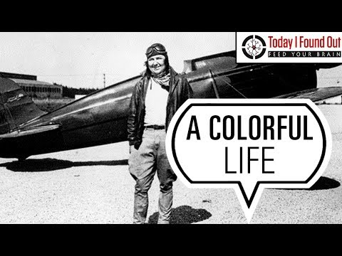 The Remarkable Life of the Colorful Female Aviator Pancho Barnes