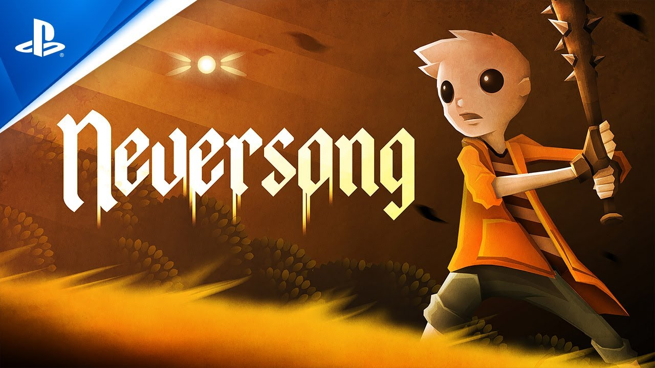 Neversong | Launch Trailer | PS4