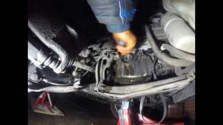 ЧАСТЬ 8 Как снять фазорегулятор Renault megane