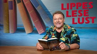 Lippes Leselust - Staffel 2 - Folge 1