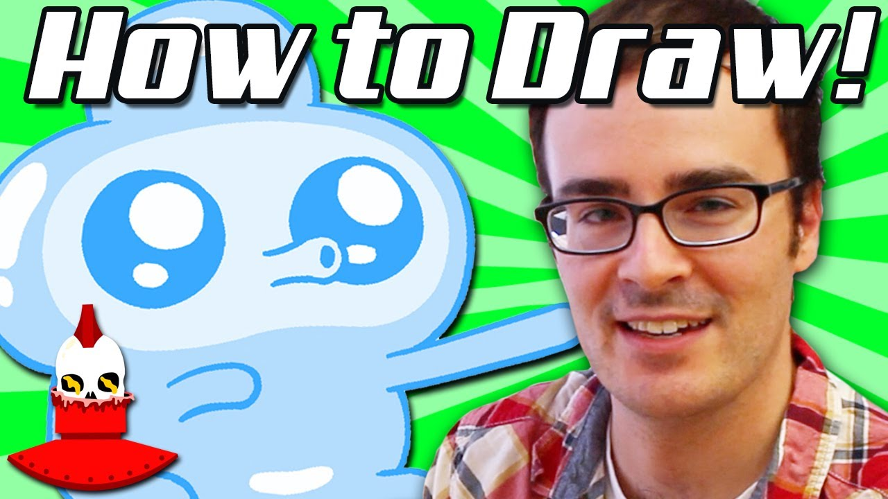 how to draw bravest warriors