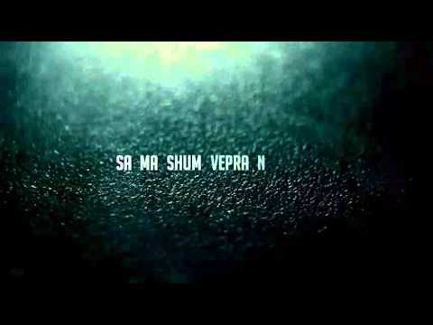 Kola  x  Siv  -  Përditshmëri (Official Video Lyrics) 2016