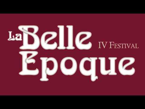 Spot Belle Epoque 2013 – Montecatini Terme