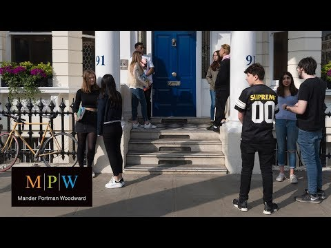 MPW London - Your Route to the UK's Top Universities