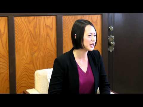元バレーボール女子日本代表 大山加奈氏 副知事表敬訪問