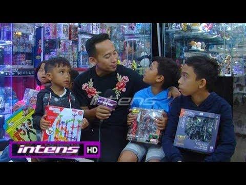 Keseruan Denny Cagur Saat Luangkan Waktu Bersama Anak dan Ponakan - Intens 07 Desember 2017 thumbnail