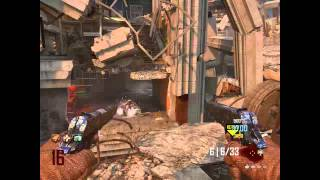 Promisis - Black Ops II Game Clip
