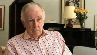 NEA Opera Honors Carlisle Floyd on Julius Rudel