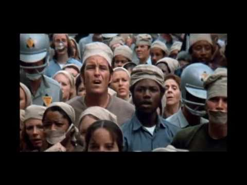 Soylent Green (1973) Trailer