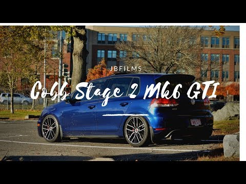Repeat Cobb Stage 2 Mk6 GTI by JBfilms - You2Repeat