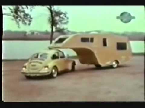 1974 vw 360 camping trailer, unbelievable!