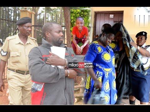 BUKOBA: Waalimu Watuhumiwa mauaji ya Mwanafunzi wafikishwa Mahakamani