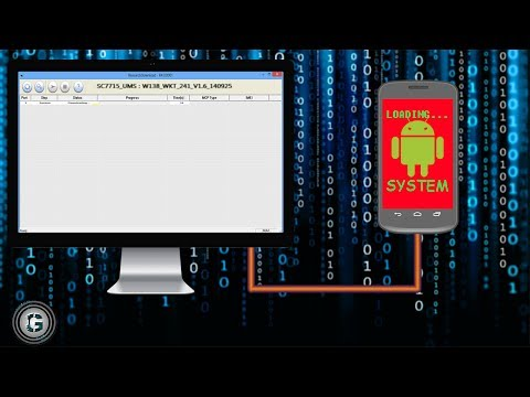 spreadtrum phone android driver