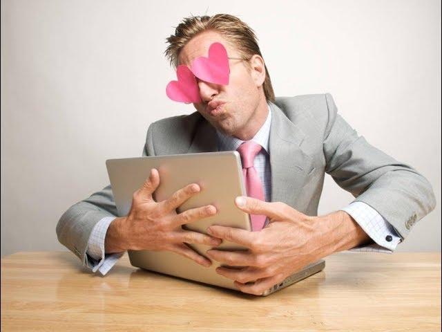 #412 Знакомства в интернете. Как развлекаются мужчины?