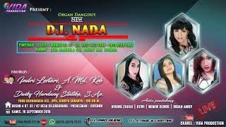 "LIVE MUSIC YANG PERDANA ""D.I. NADA"" | CILENGKRANG - PASALEMAN - CIREBON | KAMIS, 19 SEPTEMBER 2019"