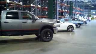 Terrys Tire Town and MKW wheels