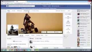 comment ajouter un administrateur sur une page facebook