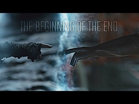 Dark || The Beginning Of The End
