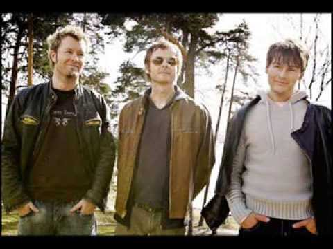 A-ha: We´re looking for the whales