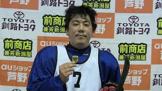 GBP NorthStars 山田素也 (2021-04-26)