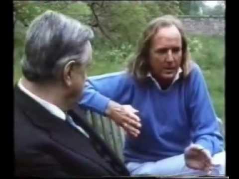 John Tavener (with Peter Levy)
