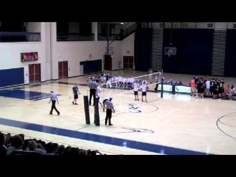 Pennridge vs Pennsbury District Finals 4/6