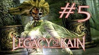 Legacy of Kain: Defiance. #5. Ариель. Часовая серия.