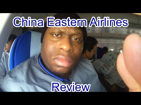 $200 Ticket Vayama China Eastern Airlines Review From San Francisco To Bangkok 40 Hours 4K