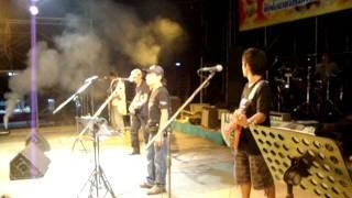 คอนเสิร์ตวง Country love (ลุงขี้เมา)