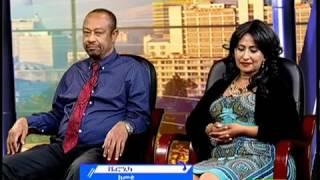 EBC Arhibu Interview With Betoch Drama Crew