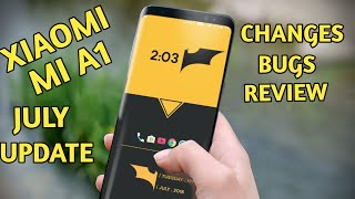 MiA1 July Update 2019 Changes/Bugs and Review !!