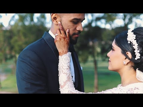 Fayaaz & Yasmeen | Cape Town Wedding Film