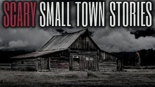 6 Scary Small Town Stories (Vol. 10)