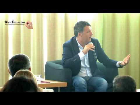 Matteo Renzi Imita Silvio Berlusconi