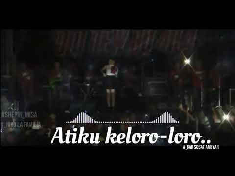Story Wa Sobat Ambyar Kalung Emas Cover Shepin Misa Youtube