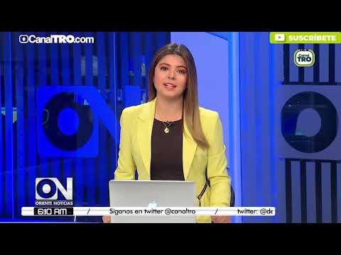 Oriente Noticias Primera Emisión - 04 de marzo