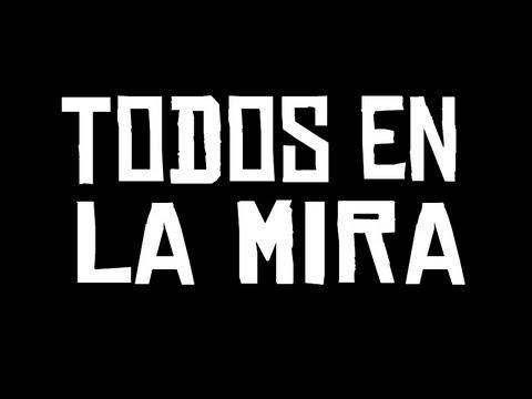 Ver TODOS EN LA MIRA (Película completa) en Español
