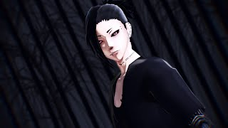 【MMD Tokyo Ghoul】The Other Side【Uta】