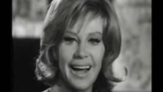 Marlene Dietrich & Hildegard Knef - Ich Hab