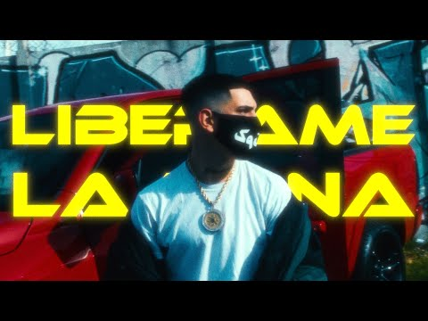 ECKO - Liberame La Zona (feat Toto Lescano) [Official Video]