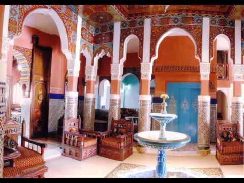 Moroccan House - Marrakech - Morocco