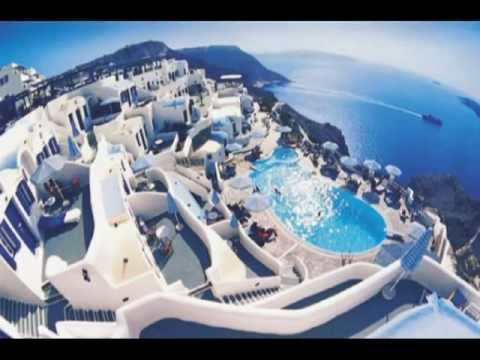 Greece - Land of the Gods