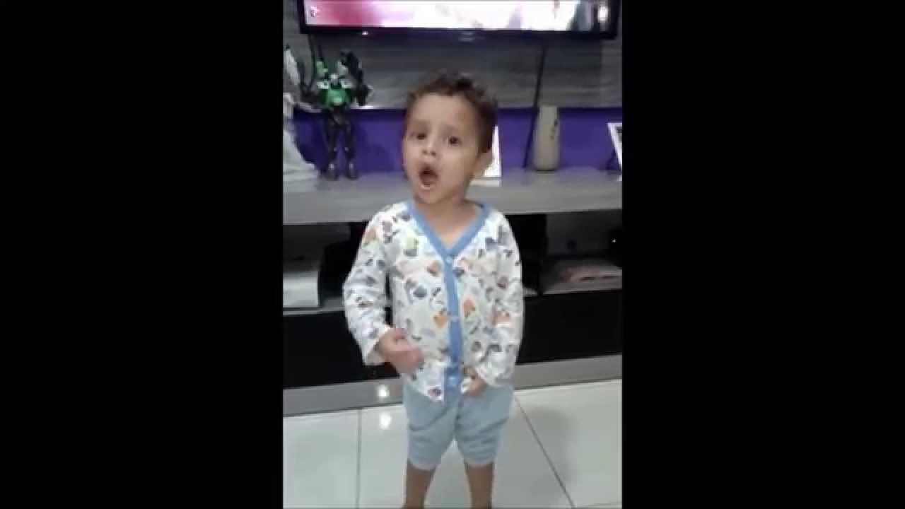 Saudades De VocÊ Amor Youtube: Zé Felipe Bebê