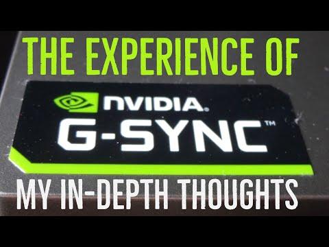 Nvidia G-Sync » Is it Worth it? Deep Impressions so Grab a Cup of Tea