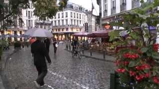 Париж - Брюссель