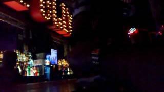 22.10.2011 - Бар 'Гадкий койот'