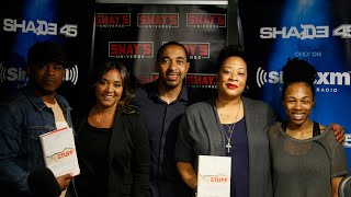 How to Unlock Your Power with Dr. Sampson Davis and Sharlee Jeter