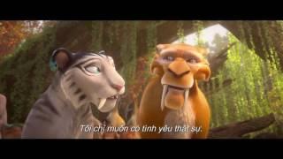 KỶ BĂNG HÀ: TRỜI SẬP - Trailer 2 (Đang chiếu tại CGV)