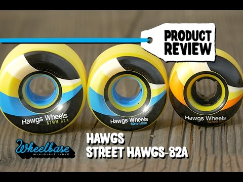 "Product Review - Hawgs ""Street Hawgs"" Wheels - Wheelbase Magazine"